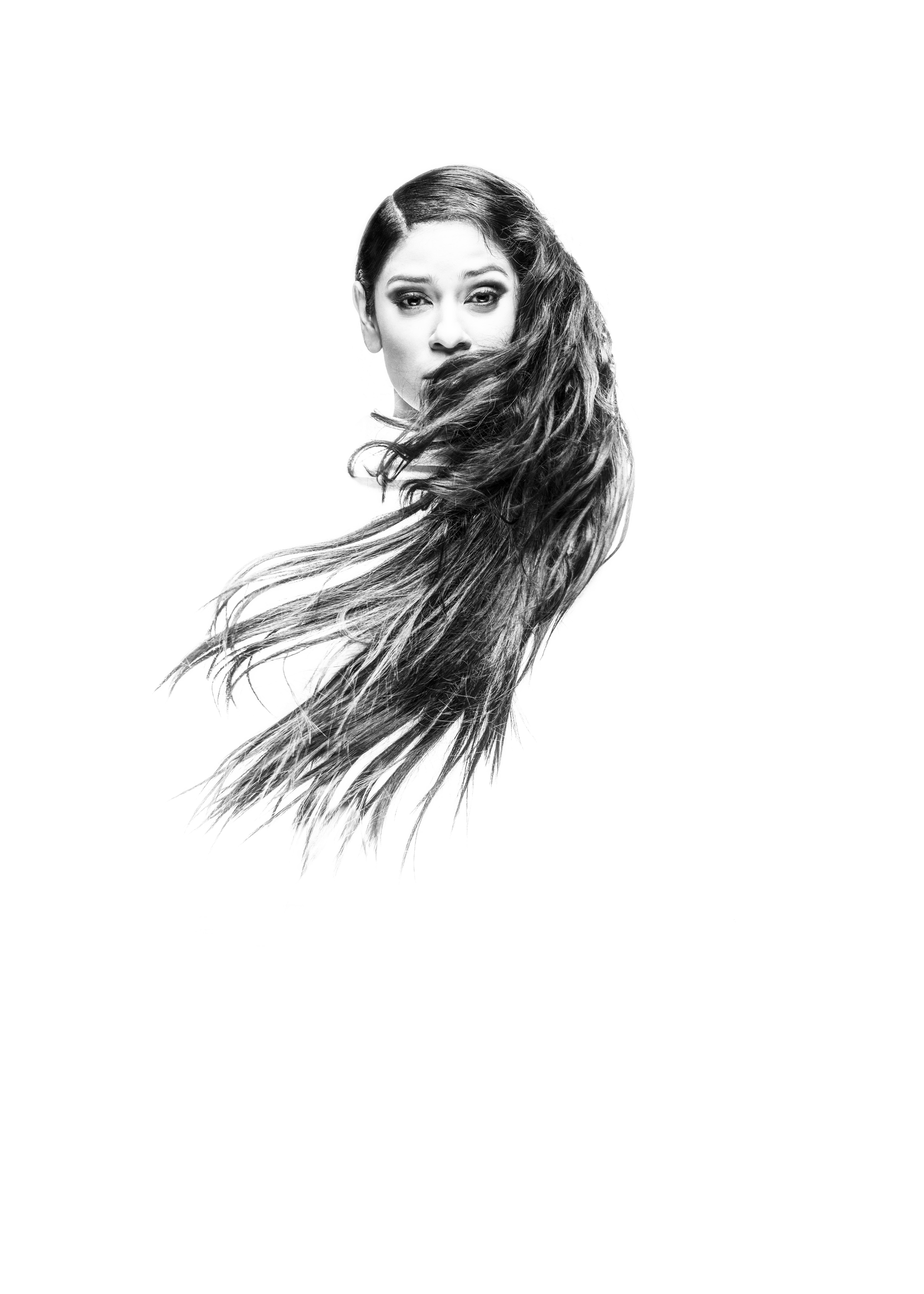 Kishani Jayasinghe Photo: Marco Borggreve